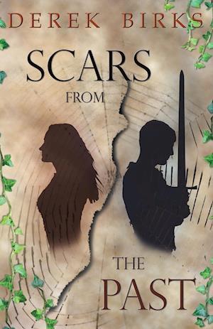 Bog, hæftet Scars From The Past af Derek Birks
