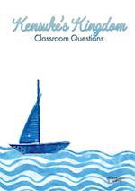 Kensuke's Kingdom Classroom Questions