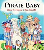 Pirate Baby af Mary Hoffman