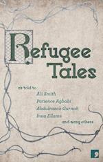 Refugee Tales af David Herd