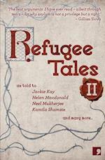 Refugee Tales (Refugee Tales)