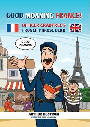 Good Moaning France!