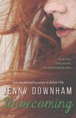 Unbecoming af Jenny Downham