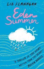 Eden Summer af Liz Flanagan