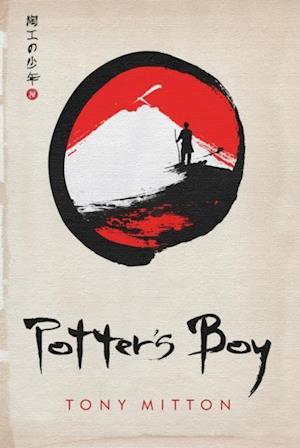 Potter's Boy af Tony Mitton