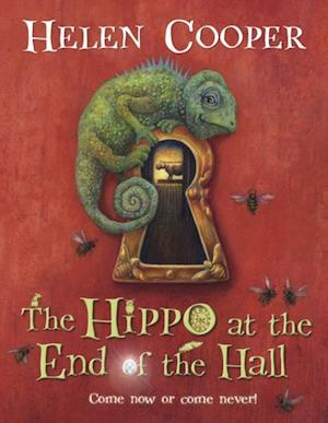 Hippo at the End of the Hall af Helen Cooper