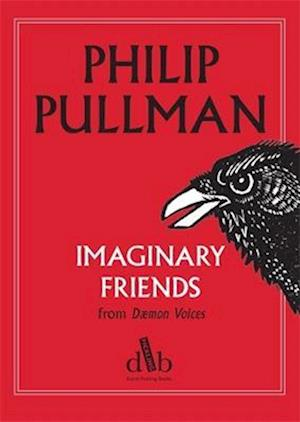 Bog paperback Imaginary Friends (from Daemon Voices) af Philip Pullman