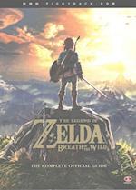 The Legend of Zelda Breath of the Wild (The Legend of Zelda)