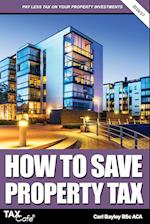How to Save Property Tax 2016/17