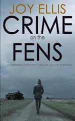 Crime on the Fens af Joy Ellis