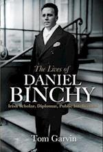 The Lives of Daniel Binchy