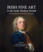 Irish Fine Art in the Early Modern Period