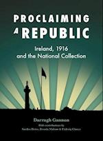 Proclaiming a Republic