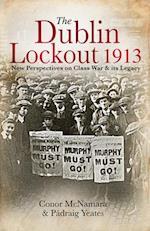 The Dublin Lockout, 1913