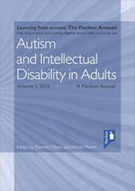 Autism and Intellectual Disability in Adults 2016 (nr. 1)