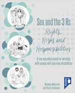 Sex and the 3 Rs Rights, Risks and Responsiblities af Michelle McCarthy
