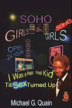 I Was A Happy School Kid Till Sex Turned Up af Michael G. Quain