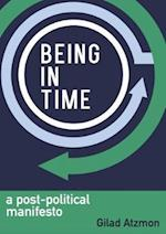 Being in Time af Gilad Atzmon