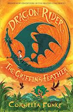 Dragon Rider: The Griffin's Feather (Dragon Rider, nr. 2)