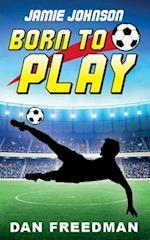 Jamie Johnson: Born to Play