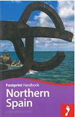 Northern Spain (Footprint Handbook)
