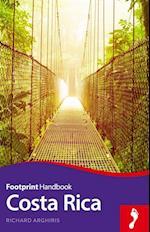 Costa Rica (Footprint Handbooks)