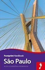 Sao Paulo (Footprint Handbooks)
