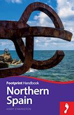 Northern Spain (Footprint Handbooks)