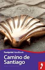 Camino de Santiago (Footprint Handbooks)