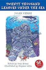 Twenty Thousand Leagues Under the Sea (Real Reads)