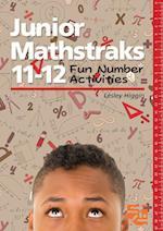 Junior Mathstraks 11+ - Extension