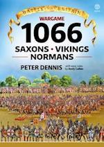 Battle for Britain: Wargame 1066 (Battle for Britain)