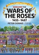Battle for Britain: Wargame the War of the Roses 1455-1487 (Battle for Britain)