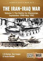 The Iran-Iraq War (Middle East War, nr. 1)