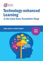 Technology-Enhanced Learning in the Early Years Foundation Stage (The Early Years)