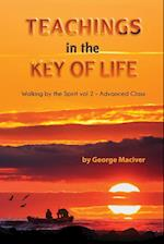 Teachings in the Key of Life af George Maciver