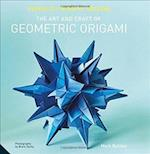 Perfectly Mindful Origami - The Art and Craft of Geometric Origami (Perfectly Mindful Origami)
