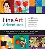 Fine Art Adventures
