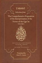 Selections from the Comprehensive Exposition of the Interpretation of the Verses of the Qur'an