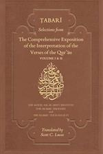 Selections from the Comprehensive Exposition of the Interpretation of the Qur'an