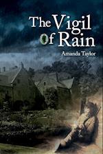 The Vigil of Rain (Cairn Mystery Trilogy, nr. 3)