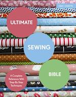 Ultimate Sewing Bible (Ultimates)