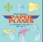 Paper Planes 25