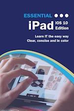 Essential iPad (Computer essentials)