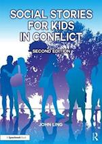 Social Stories for Kids in Conflict