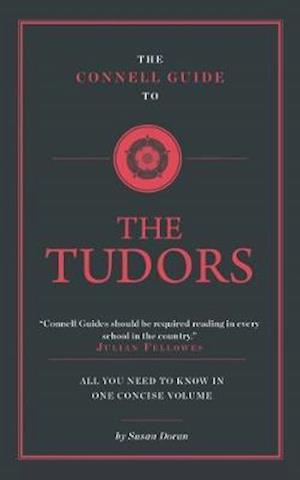 Bog, paperback The Connell Guide to the Tudors af Susan Doran