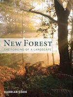 New Forest af Hadrian Cook