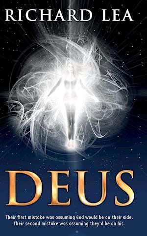 Bog, hæftet Deus af Richard Lea