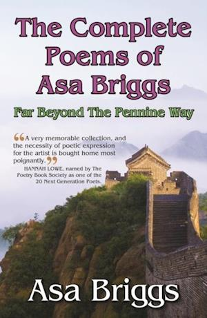 Complete Poems of Asa Briggs af Professor Lord Asa Briggs