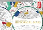 Colour Your Own Historical Maps (Colouring Books)